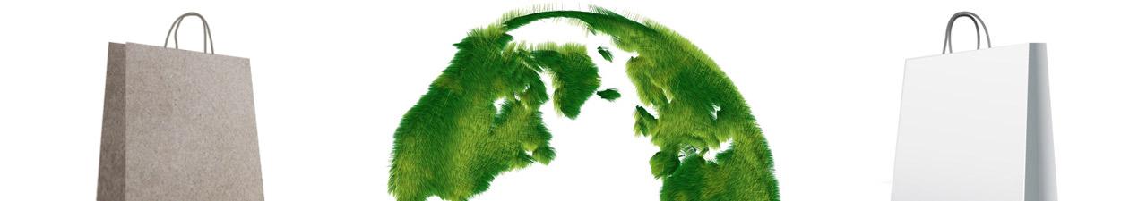 Misión y Medio Ambiente - La atención de Ecocart Spa Italia
